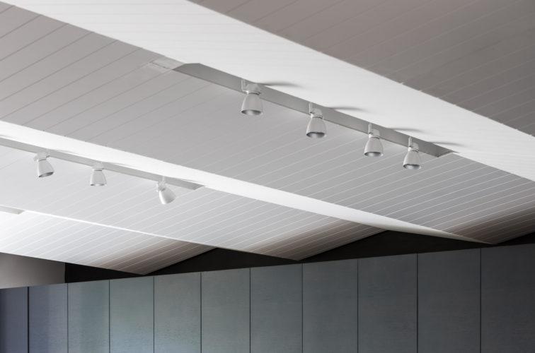 03 - Kitchen Ceiling