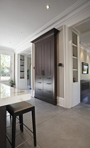 04 Dining Room Storage Cabinet