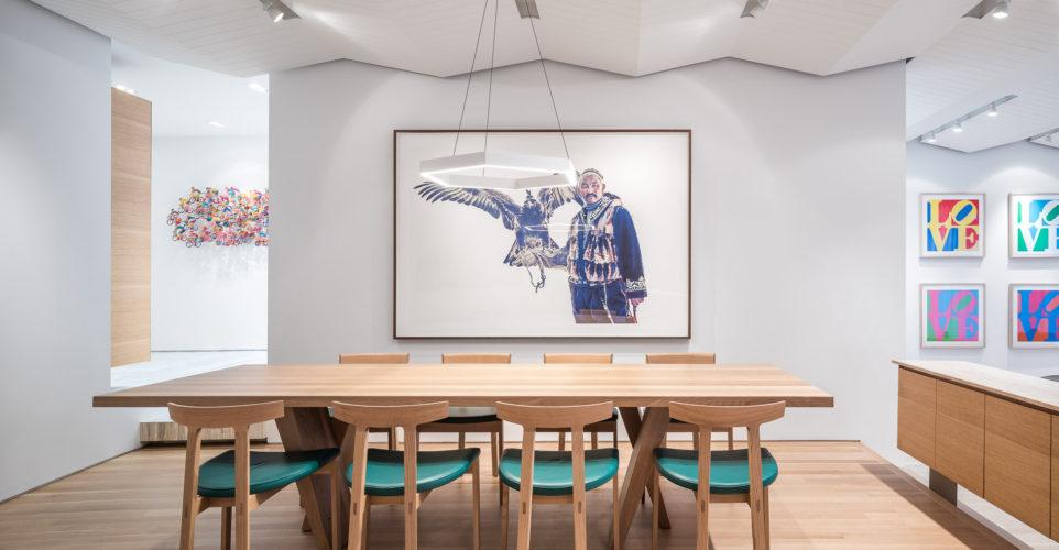 07 - Dining Room