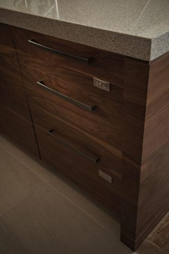 05 - Kitchen Dishwasher Drawers