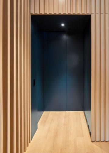 11 - Powder Room Entry