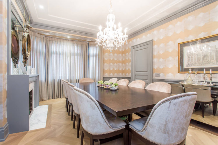 12 - Dining Room