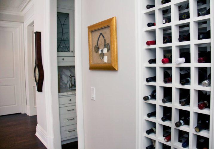 12 - Wine Rack