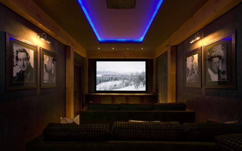 16 - Home Theatre