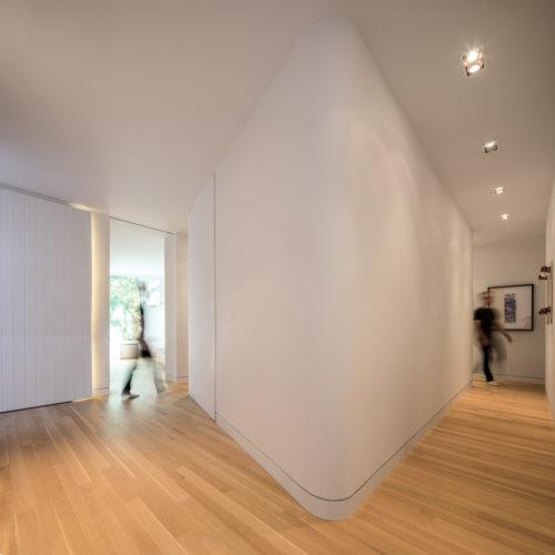 18 - Interior Hallway
