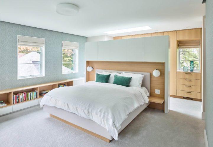 17 - Master Bedroom