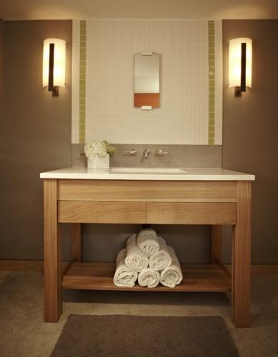 18 - Basement Bathroom