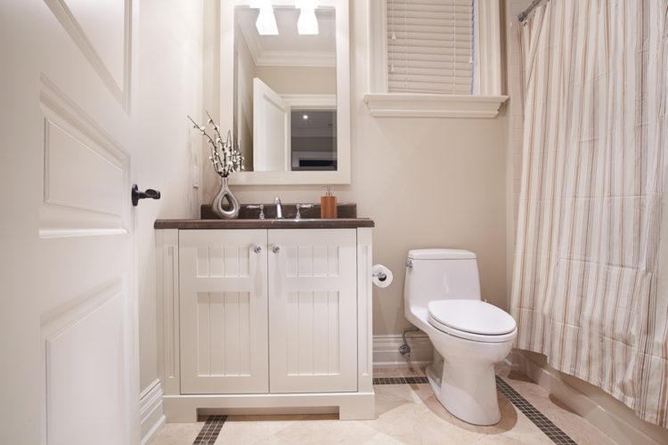 20 - Basement Bathroom