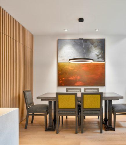 22 - Dining Room
