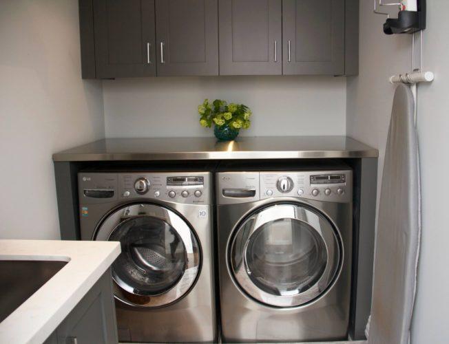 25 - Laundry
