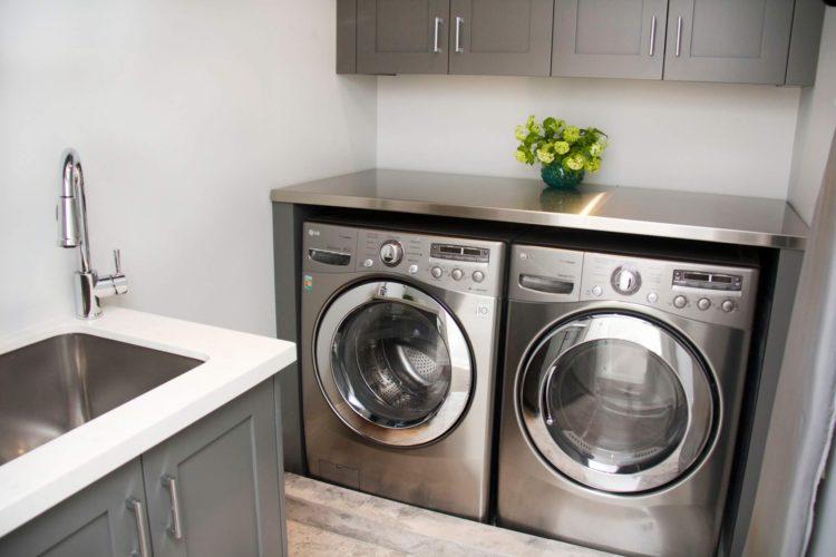 26 - Laundry